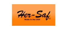Her-Saf Products